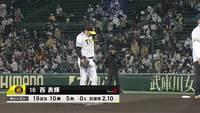 阪神vs中日 2020/10/29 ダイジェスト