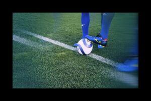 スペインサッカー・ラ・リーガ1部、ヘタフェが、新シーズンのユニフォームを発表した