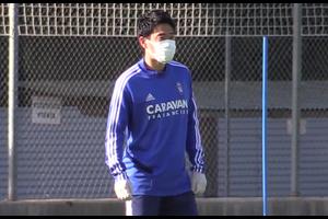 久保、香川、柴崎らが、リーグ再開に向けてトレーニング