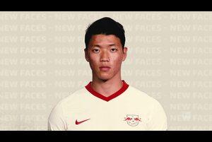 【ライプツィヒ】今シーズンから加入の韓国代表FWファン ヒチャン