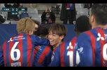 2021年3月17日(水)に行われた明治安田生命J1リーグ第5節 FC東京 vs 湘南ベルマーレのダイジェスト動画です。試合詳細:https://soccer.yahoo.co.jp/jleague/category/j1/game/2021031701/summary