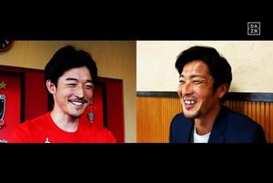 J1第13節は、昨シーズンの1位・2位対決となるガンバ大阪対川崎フロンターレに注目。<br /> <br /> 倉田秋と田中碧がお互いについてと今対戦について語る。<br /> <br /> さらに、今季から浦和レッズに加入した西大伍と加地亮が、魅惑のサイドバックトークを繰り広げる。<br /> <br />  <br /> インタビュー:<br /> 倉田秋(ガンバ大阪)、田中碧(川崎フロンターレ)<br /> <br /> 西大伍(浦和レッズ)、加地亮(解説者)<br /> <br /> 中田浩二(鹿島アントラーズ クラブ・リレーションズ・オフィサー)<br /> <br /> 栗原勇蔵(横浜F・マリノス クラブシップ・キャプテン)