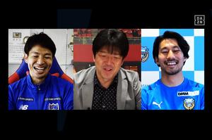J1第9節注目の多摩川クラシコを森重真人と家長昭博、名波浩が語る。<br /> <br /> 横浜FCをホームに迎える鳥栖のサッカーについて、佐藤寿人がジェフ時代の同期・金明輝監督にインタビュー。<br /> <br /> インタビュー:森重真人(FC東京)、家長昭博(川崎フロンターレ)、名波浩(解説者)、金明輝監督(サガン鳥栖)、佐藤寿人(解説者)、平瀬智行(ベガルタ仙台クラブコーディネーター)