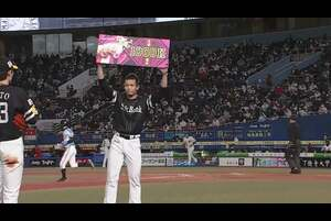 【3回裏】ホークス・千賀 通算1000奪三振記録を達成! 2020/11/4 M-H