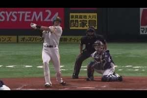 【6回裏】鷹12連勝へ! ホークス・柳田 満塁のチャンスで2点タイムリーヒット! 2020/10/23 H-L