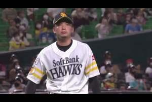 【8回表】ホークス・東浜 8回1失点8奪三振の好投! 2020/10/10 H-M