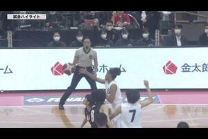 【高校バスケ】千葉県女子は昭和学院が優勝!序盤からリズムを作って勝利へ(ウインターカップ2020千葉県予選)