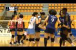 【バレー/Vリーグ】2021/1/24 ハイライト 埼玉上尾メディックス vs ヴィクトリーナ姫路