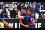 【バレー/Vリーグ】2021/1/17 ハイライト パナソニックパンサーズ vs ジェイテクトSTINGS