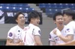 【バレー/Vリーグ】2021/1/16 ハイライト 大分三好ヴァイセアドラー vs FC東京