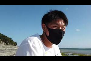 広報ミニカメラの第3回は春季キャンプ前日を迎えた安田尚憲選手が登場です。<br /> ※風で聞き取りづらい部分がありますのでご了承ください。