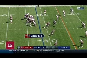 【NFL2017年第3週】トップ15プレー