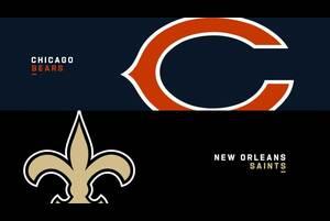 【NFL2020年ワイルドカード】NFCカンファレンス第2シードのセインツが第7シードのベアーズを迎え撃つ