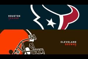 【NFL2020年第10週】連勝を目指すテキサンズとバイウイーク明けのブラウンズの一戦