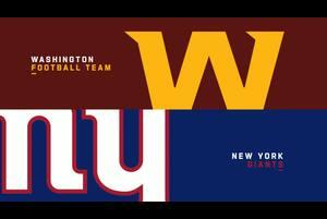 【NFL2020年第6週】ホームでワシントン戦に挑んだジャイアンツ、今季初勝利なるか