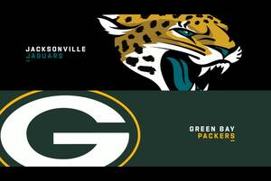【NFL2010年第10週】勝ってリードを広げたいパッカーズに8連敗を避けたいジャガーズが挑む