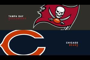 【NFL2020年第5週】ともに3勝1敗のバッカニアーズとベアーズが4勝目をかけて対戦