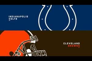【NFL2020年第5週】ともに3勝1敗のコルツとブラウンズが対戦、先に4勝目を手に入れたのは?