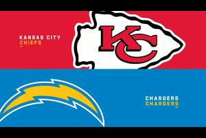 【NFL2020年第2週】昨季王者チーフスに地区ライバルのチャージャーズが挑む