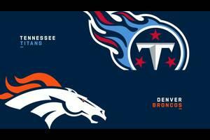 【NFL2020年第1週】シーズン初戦で本拠地にタイタンズをを迎えたブロンコス
