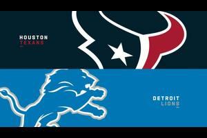 【NFL2020年第12週】連勝を目指すテキサンズが敵地でライオンズと対戦