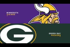 【NFL2019年第2週】バイキングス対パッカーズ、今季2勝目を挙げたのは!?