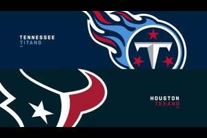【NFL2019年第17週】勝てばプレーオフ、タイタンズがテキサンズ戦に挑む