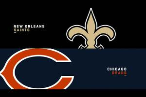 【NFL2020年第8週】4連勝を狙うセインツが敵地に乗り込んでベアーズと対戦