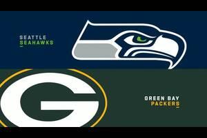 【NFL2019年ディビジョナル】NFCチャンピオンシップへ駒を進めるのはパッカーズかシーホークスか?