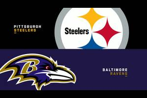 【NFL2020年第8週】混戦模様のAFC北地区、重要な1勝をかけて首位スティーラーズと2位レイブンズが対戦
