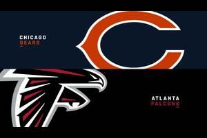 【NFL2020年第3週】本拠地でベアーズと対戦のファルコンズ、連敗脱出なるか