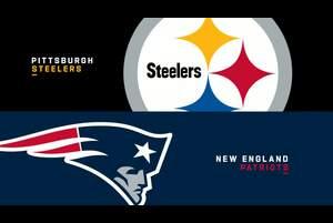 【NFL2019年第1週】ニューイングランドで今季初戦に挑んだペイトリオッツとスティーラーズ