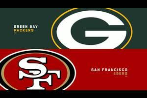 【NFL2020年第9週】49ersが本拠地でNFC北地区首位のパッカーズに挑む