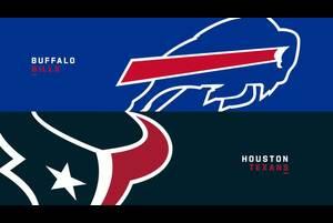 【NFL2019年ワイルドカード】ビルズとテキサンズが激突