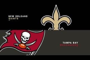 【NFL2020年第9週】NFC南地区制覇を目指すセインツとバッカニアーズの首位攻防戦