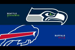 【NFL2020年第9週】NFC西地区首位のシーホークスとAFC東地区首位のビルズが激突