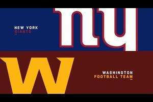 【NFL2020年第9週】地区ライバルのジャイアンツを迎え撃つワシントン