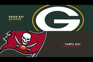 【NFL2020年第6週】ロジャースとブレイディのベテランQB対決!パッカーズ対バッカニアーズ戦の結果やいかに?
