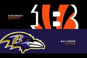 【NFL2020年第5週】レイブンズがベンガルズと同地区対決に挑む
