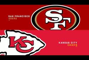 【NFL第54回スーパーボウル】49ersとチーフスの頂上決戦・・・チャンピオンに輝いたのは!?