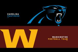 【NFL2020年第16週】接戦のNFC東地区制覇を目指すワシントンがパンサーズを迎え撃つ
