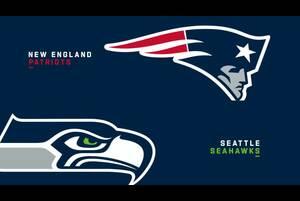 【NFL2020年第2週】連勝を狙うペイトリオッツとシーホークスが対戦