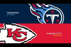 【NFL2019年カンファレンス】スーパーボウルへの切符をかけてチーフスとタイタンズが激突