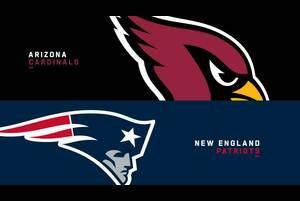 【NFL2020年第12週】ペイトリオッツが本拠地でカーディナルスと対戦