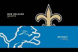 【NFL2020年第4週】共に1勝2敗のセインツとライオンズが対戦