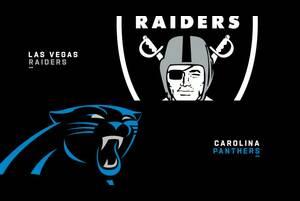 【NFL2020年第1週】シーズン初戦でレイダースとパンサーズが対戦