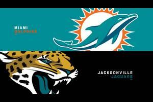 【NFL2020年第3週】敵地でジャガーズと対戦のドルフィンズ、初勝利なるか