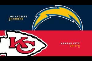 【NFL2019年第17週】AFC西地区を制したチーフスが最終戦でチャージャーズを迎え撃つ