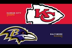 【NFL2020年第3週】開幕2連勝のチーフスとレイブンズ、3勝目を手にしたのは?