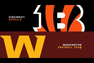 【NFL2020年第11週】ワシントンがホームでベンガルズと対戦